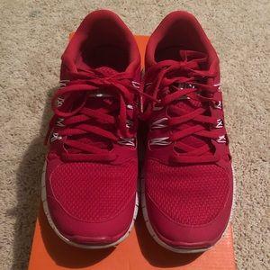 Nike Free 5.0+ Women's Size 8